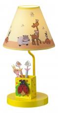 Настольная лампа декоративная 806 SL806.094.01
