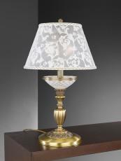Настольная лампа декоративная 7032-GP