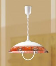 Подвесной светильник Vitrage П608 R
