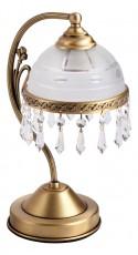 Настольная лампа декоративная Ангел 5 295036701