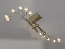 Светильник на штанге Udine LSA-1093-12
