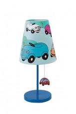Настольная лампа декоративная 1003/1L Cars
