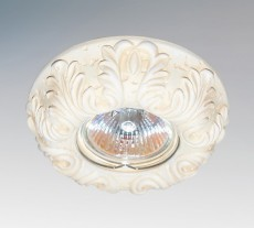 Встраиваемый светильник Corinto Cr 002611
