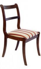 Набор стульев 4870 махагон (4 шт.)