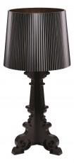 Настольная лампа декоративная Trendy A6010LT-1BK