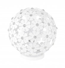 Настольная лампа декоративная Hanifa 92286