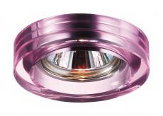 Встраиваемый светильник Glass 369479