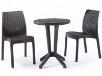 Комплект мебели (Bistro Set)