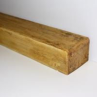 Балка 100*150 строганая светлый дуб (М03)