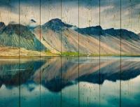 Картины на досках Природа МФ10119