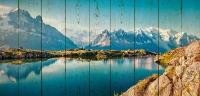 Картины на досках Природа МФ10122