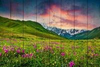 Картины на досках Природа МФ10127