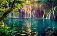 Картины на досках Природа МФ10130