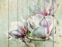 Картины на досках Живопись МФ10154