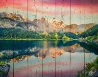 Картины на досках Природа МФ10313
