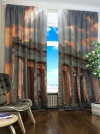 Фотошторы «Акрополь»