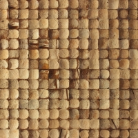 Кокосовая мозаика Cosca Латте интерно