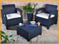 Комплект мебели (Corfu Balkon)