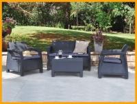 Комплект уличной мебели( Corfu Box Set)