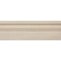 Плинтус для интерьерных панелей, дуб беленый