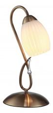 Настольная лампа декоративная Corniolo A9534LT-1AB