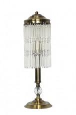 Настольная лампа декоративная Grand Cafe 6613-1T