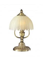 Настольная лампа декоративная 2826-P