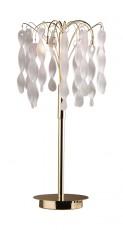 Настольная лампа декоративная Vanilla 1842/3T