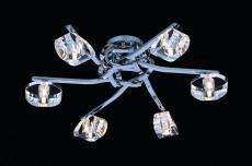 Потолочная люстра Alfa 0416