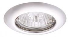 Комплект из 3 встраиваемых светильников Praktisch A1203PL-3CC