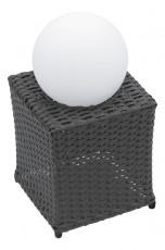 Наземный низкий светильник Haakon 91706