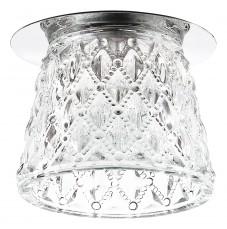 Встраиваемый светильник Dew 370149