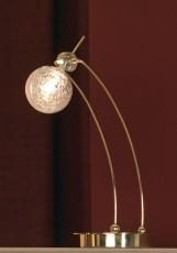 Настольная лампа декоративная Ragnatela LSA-2514-01