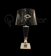 Настольная лампа декоративная Capello 870917