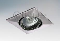Встраиваемый светильник Lega Qua 011034