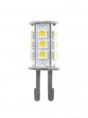 Лампа светодиодная G9 230В 3.5Вт 3000K 924423