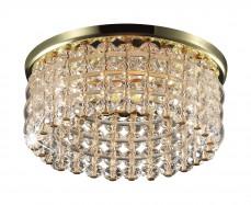 Встраиваемый светильник Pearl Round 369442