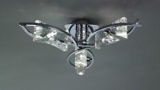 Потолочная люстра Krom Cromo 0891