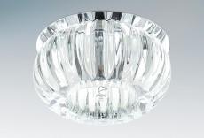Встраиваемый светильник Trito 004344