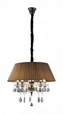 Подвесной светильник 511 511/5-luxury