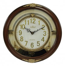 Настенные часы (33 см) 8035