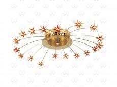 Потолочная люстра Каскад 7 244012818