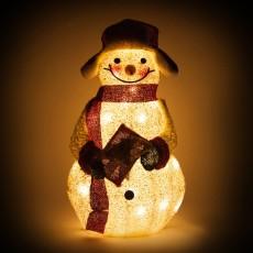 Снеговик световой (57 см) LT102 26966