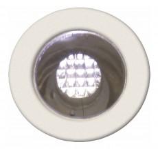 Комплект из 10 встраиваемых светильников Cosa 15 G03090/75