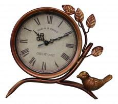 Настольные часы (23х20 см) H2376