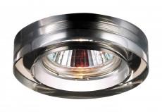 Встраиваемый светильник Glass 369478