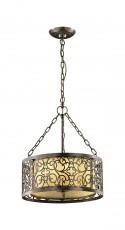 Подвесной светильник Mataram 1374-3P