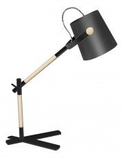 Настольная лампа декоративная Nordica 4923