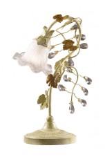 Настольная лампа декоративная Elegia 1435/1T