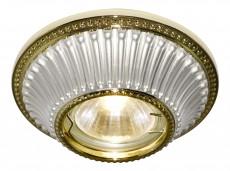 Встраиваемый светильник Arena A5298PL-1WG